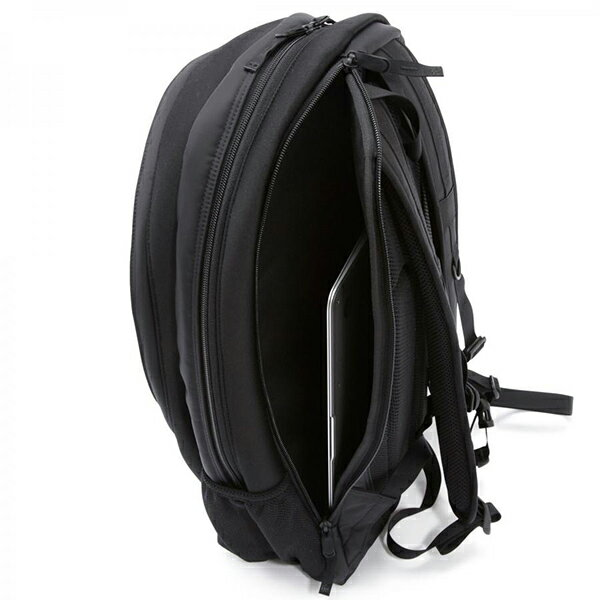 【EST O】Head Porter Black Beauty Laptop Day Pack 後背包 G0722 4