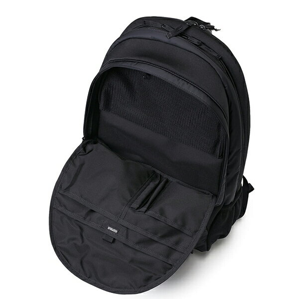 【EST O】Head Porter Black Beauty Laptop Day Pack 後背包 G0722 5