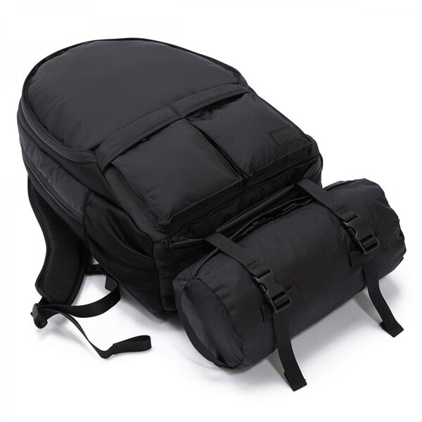 【EST O】Head Porter Black Beauty Laptop Day Pack 後背包 G0722 8