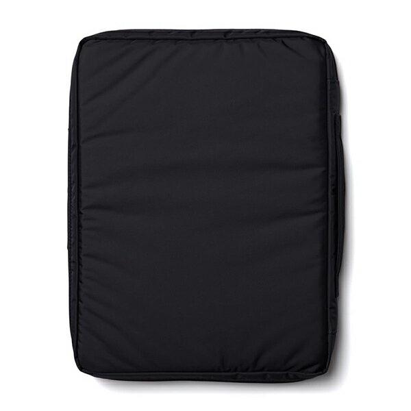 【EST O】Head Porter Black Beauty Note Case 筆記本包 G0722 1