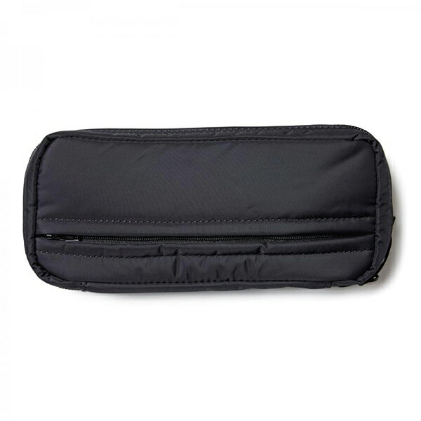 【EST O】Head Porter Black Beauty Pen Case 筆袋 G0722 1