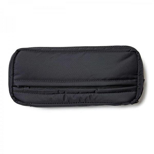 【EST O】Head Porter Black Beauty Pen Case 筆袋 G0722 1