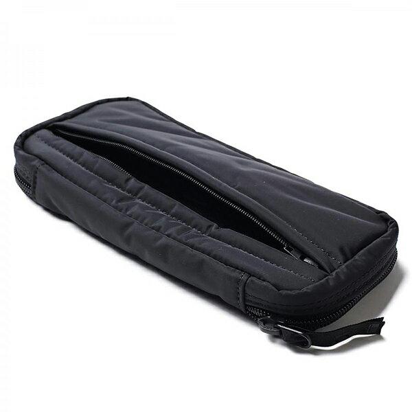 【EST O】Head Porter Black Beauty Pen Case 筆袋 G0722 6