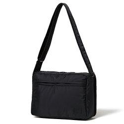 【EST O】Head Porter Black Beauty Shoulder Bag (L) 側背包 G0722