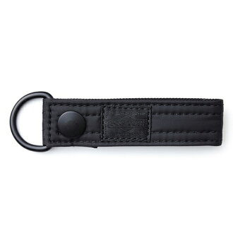 【EST O】Head Porter Black Beauty Key Ring 鑰匙圈 G0722