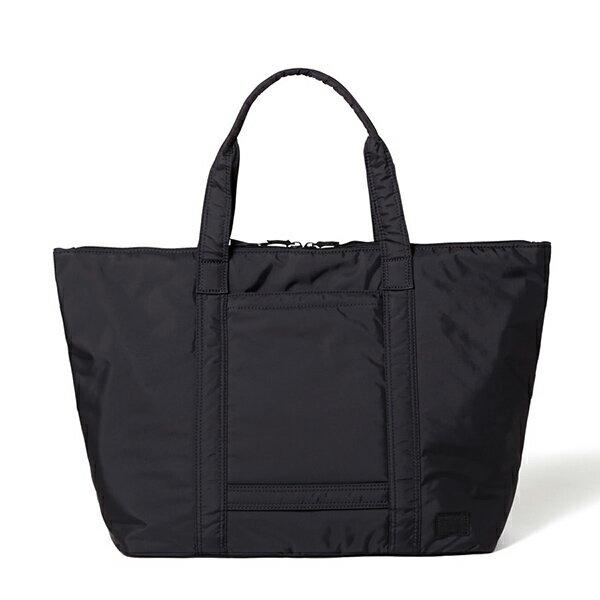 【EST O】Head Porter Black Beauty Tote Bag 側背包托特包 G0722 1