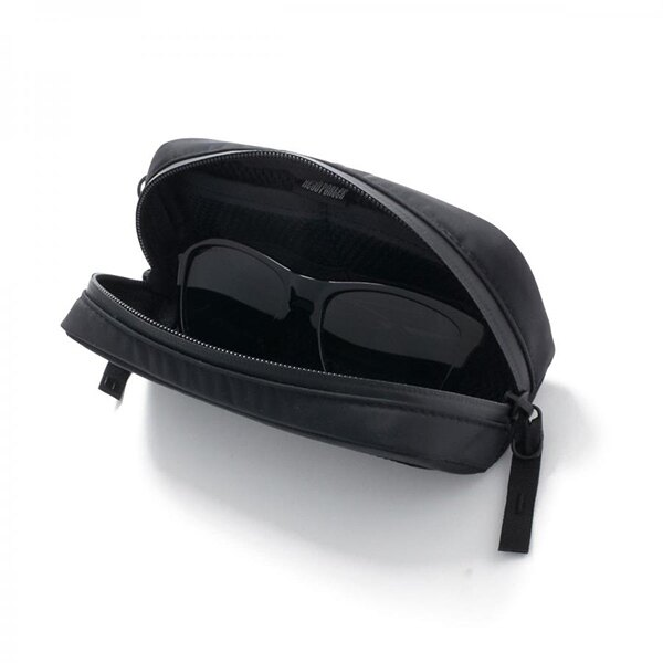 【EST O】Head Porter Black Beauty Glasses Case (L) 眼鏡袋 G0722 8