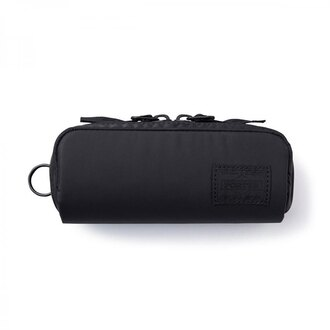 【EST O】Head Porter Black Beauty Glasses Case (M) 眼鏡袋 G0722