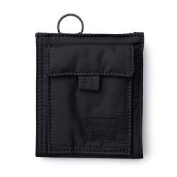 【EST O】Head Porter Black Beauty Wallet (S) 錢包 G0722