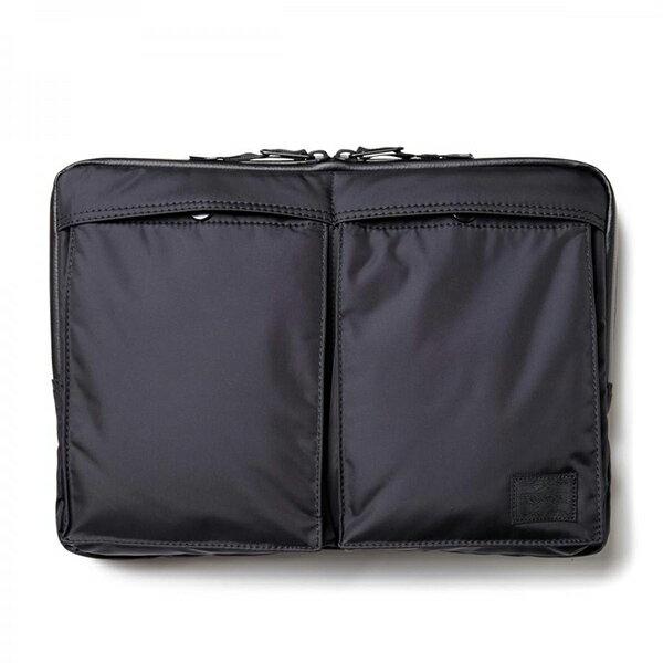 【EST O】Head Porter Black Beauty Laptop Case 13Inch 13吋電腦包 G0722