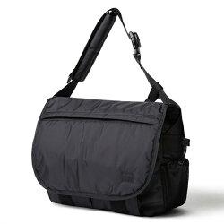 【EST O】Head Porter Black Beauty Laptop Messenger Bag 郵差包 G0722