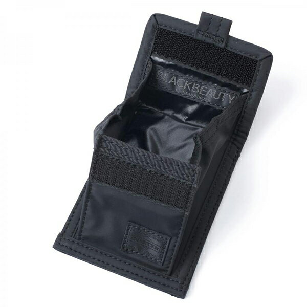 【EST O】Head Porter Black Beauty Coin Case 零錢包 G0722 4