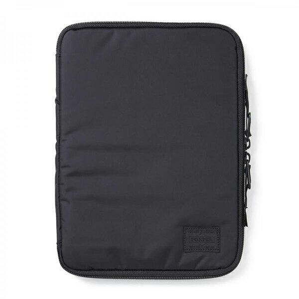 【EST O】Head Porter Black Beauty Ipad Air Case Ipad Air 包 G0722