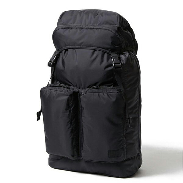 【EST O】Head Porter Black Beauty Ruck Sack 後背包 G0722 0