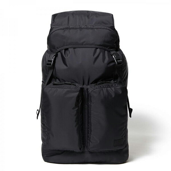 【EST O】Head Porter Black Beauty Ruck Sack 後背包 G0722 1