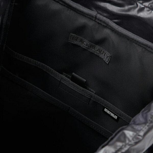 【EST O】Head Porter Black Beauty Ruck Sack 後背包 G0722 6