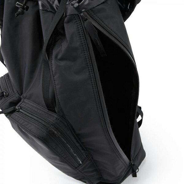 【EST O】Head Porter Black Beauty Ruck Sack 後背包 G0722 7
