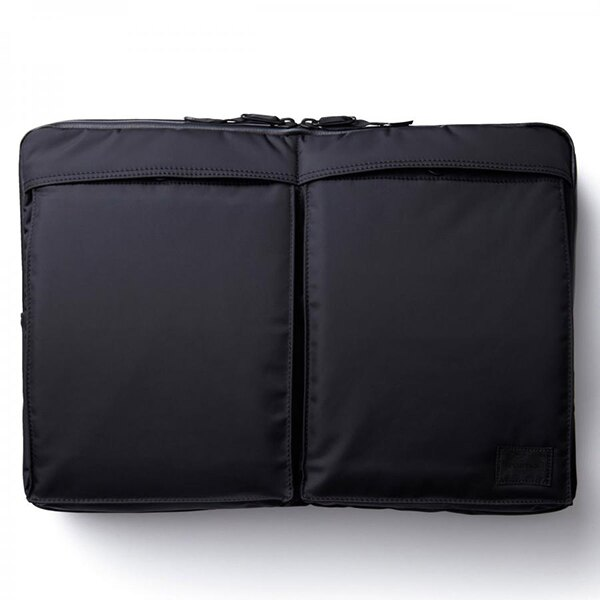 【EST O】Head Porter Black Beauty Laptop Case 15Inch 15吋電腦包 G0722 0