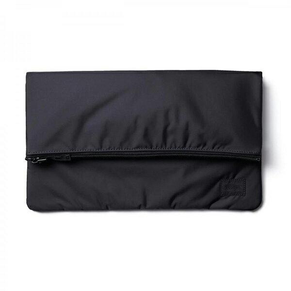 【EST O】Head Porter Black Beauty Clutch Bag 手拿包 G0722