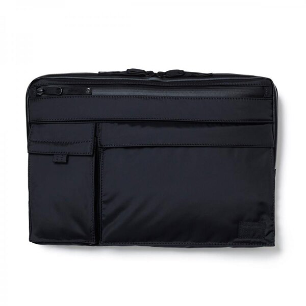 【EST O】Head Porter Black Beauty Laptop Case 13吋電腦包 G0722 0