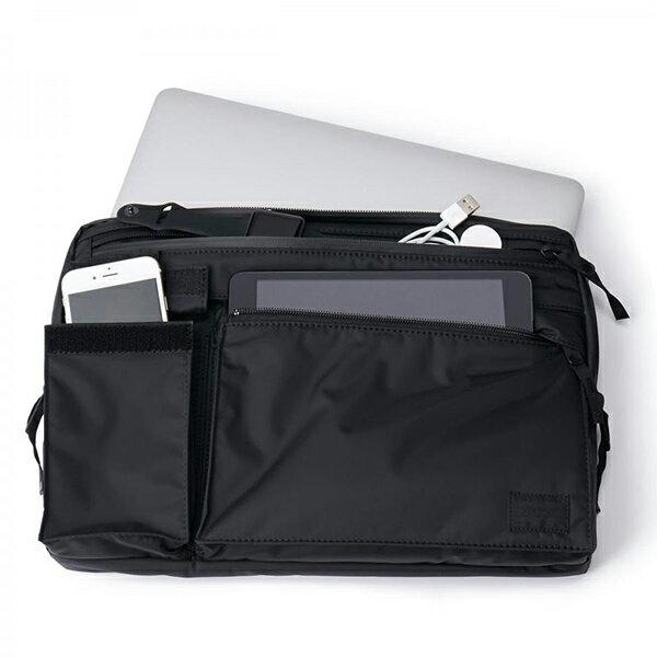 【EST O】Head Porter Black Beauty Laptop Case 13吋電腦包 G0722 9