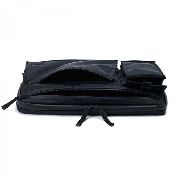 【EST O】Head Porter Black Beauty Laptop Case 13吋電腦包 G0722 6