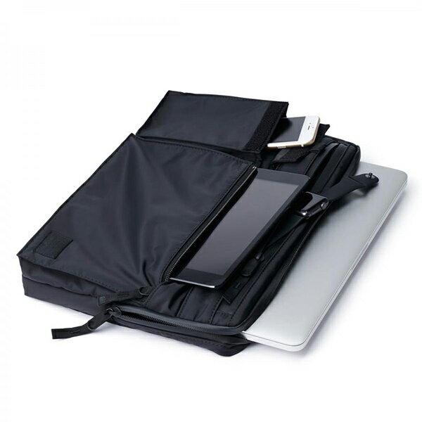 【EST O】Head Porter Black Beauty Laptop Case 13吋電腦包 G0722 7