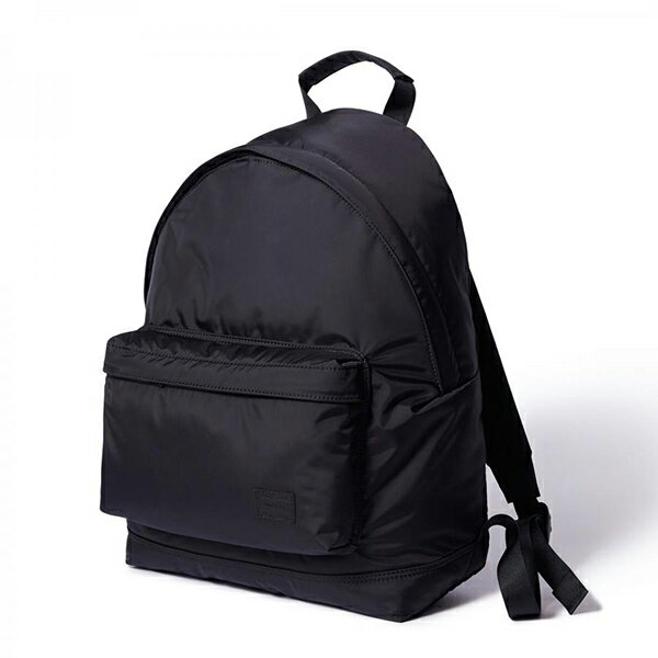 【EST O】Head Porter Black Beauty Day Pack 後背包 G0722