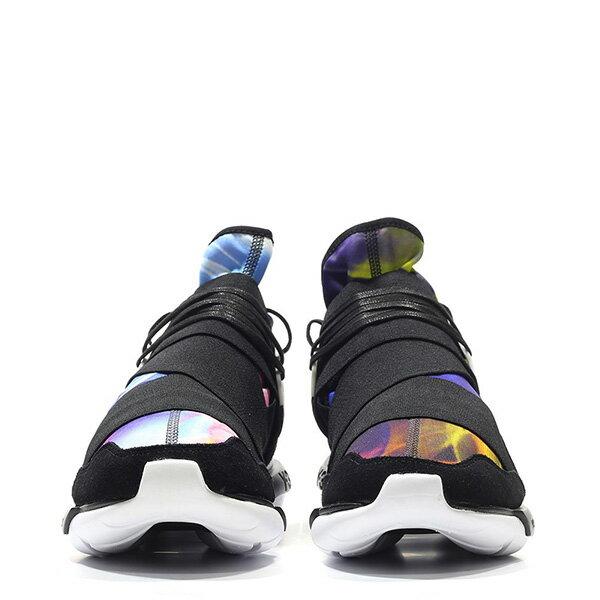 【EST O】Adidas Y-3 Qasa High Sneakers AQ2544 星空 渲染 忍者鞋 男鞋 G0714 2