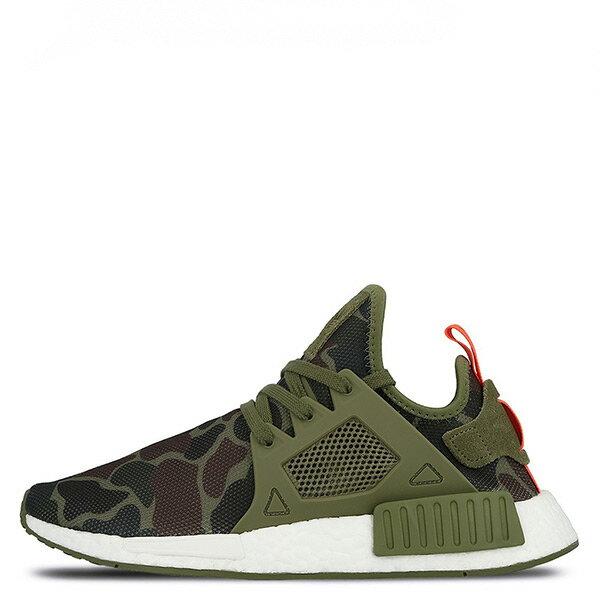 【EST O】Adidas Originals NMD_Xr1 Camo BA7232 綠迷彩 H0111