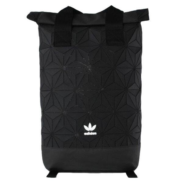 【EST】Adidas Og Urban Backpack DH0100 新款 三宅一生 電腦包 後背包 黑 H0911