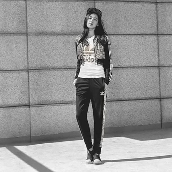 【EST O】Adidas Originals Superstar Slip On S74986 繃帶鞋 黑白 G0905 6