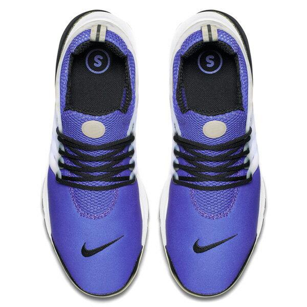 【EST】Nike Air Presto Persian Violet 305919-501 魚骨 慢跑鞋 男女鞋 [NI-4401-079] G0413 2