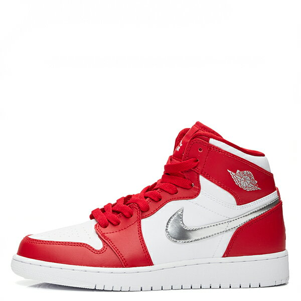 【EST S】Nike Air Jordan 1 Retro High 332550-602 紅白銀勾奧運 AJ1 男鞋 G1012 0