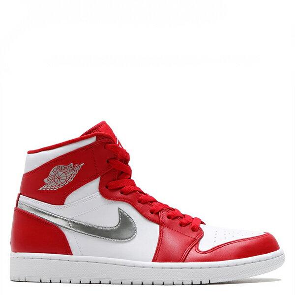 【EST S】Nike Air Jordan 1 Retro High 332550-602 紅白銀勾奧運 Aj1 男鞋 G1012 1