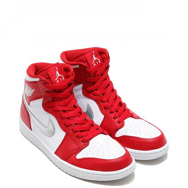 【EST S】Nike Air Jordan 1 Retro High 332550-602 紅白銀勾奧運 AJ1 男鞋 G1012 2