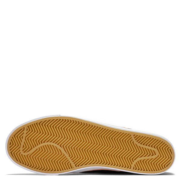 【EST S】Nike Zoom Stefan Janoski 443095-017 中筒 紅線 休閒鞋 男女鞋 黑 G1011 4