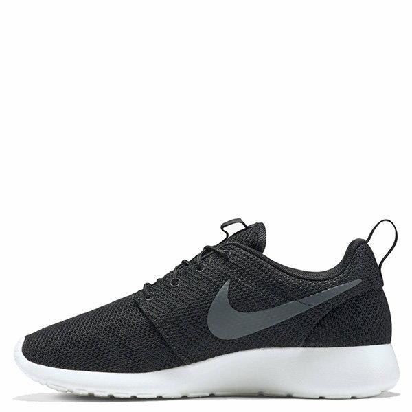 【EST】Nike Roshe One 511881-010 網布 慢跑鞋 男鞋 消光黑 [NI-4388-002] G0315 0