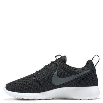 【EST】Nike Roshe One 511881-010 網布 慢跑鞋 男鞋 消光黑 [NI-4388-002] G0315