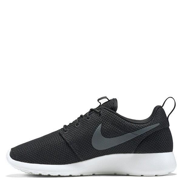 【EST S】Nike Roshe One 511881-029 黑白洞洞透氣網布 男鞋 G1012 0