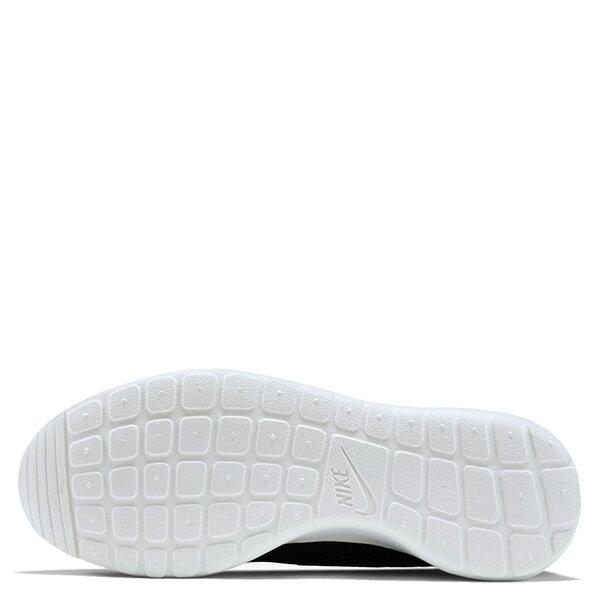 【EST S】Nike Roshe One 511881-029 黑白洞洞透氣網布 男鞋 G1012 4