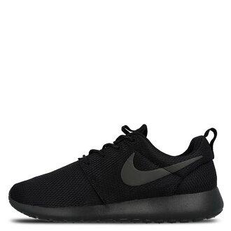 【EST S】Nike Roshe One 511882-096 輕量 編織 網布 女鞋 黑 G1011