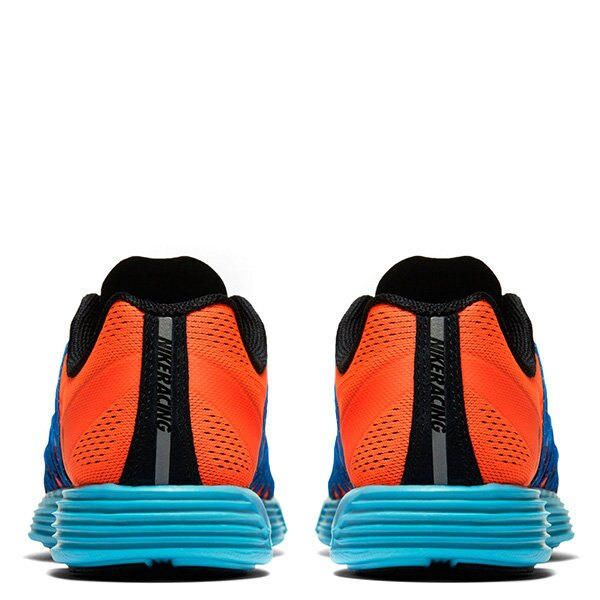 【EST S】Nike Lunaracer+ 3 554683-804 飛線 慢跑鞋 女鞋 橘藍 G1011 3