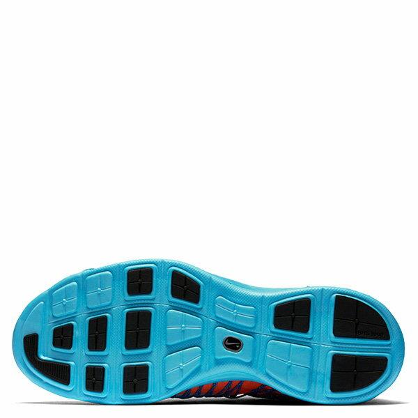 【EST S】Nike Lunaracer+ 3 554683-804 飛線 慢跑鞋 女鞋 橘藍 G1011 4