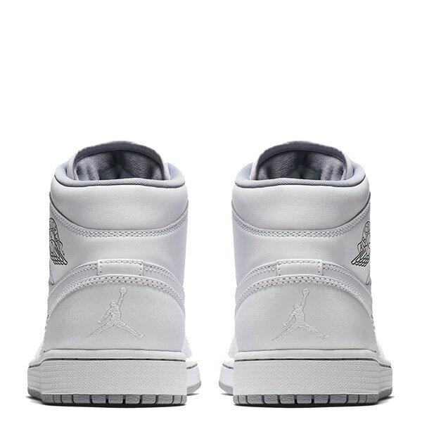 【EST】Nike Air Jordan 1 Bred 554724-112 皮革 中筒 男鞋 [NI-4396-001] G0404 3