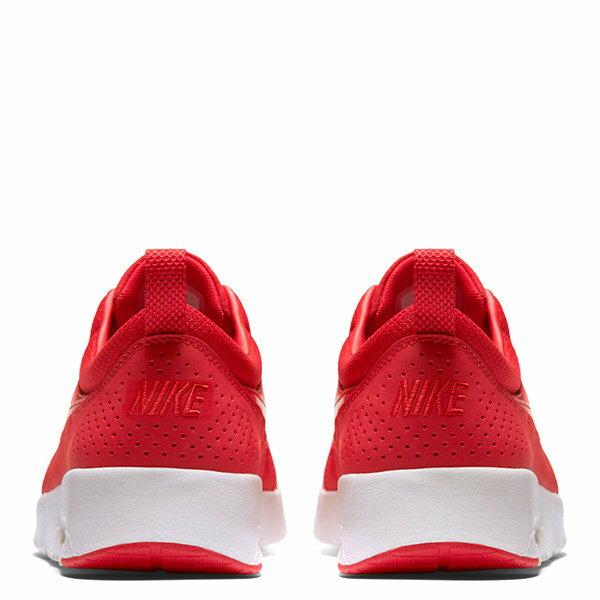 【EST S】Nike Air Max Thea Prm 616723-602 赤足 氣墊 慢跑鞋 女鞋 紅 G1011 3