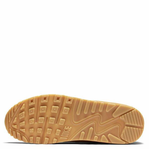 【EST S】Nike Air Max 90 Essential 616730-027 慢跑鞋 女鞋 灰黃 G1011 4