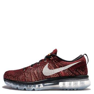 【EST S】Nike Flyknit Max 620469-011 全氣墊針織慢跑鞋 男鞋 G1012