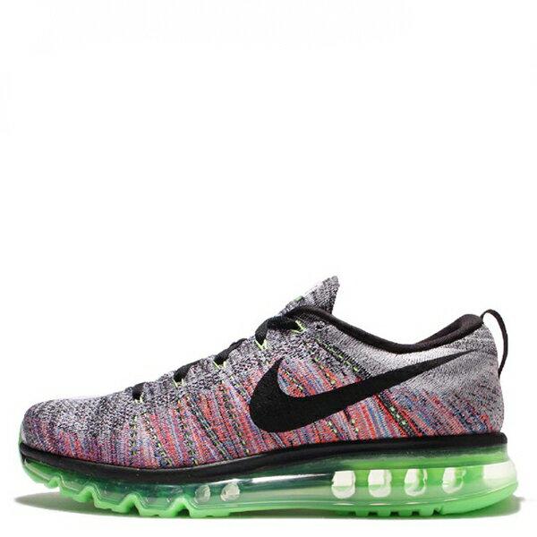 【EST S】Nike Flyknit Max 620469-103 全氣墊針織慢跑鞋 男鞋 G1012 0