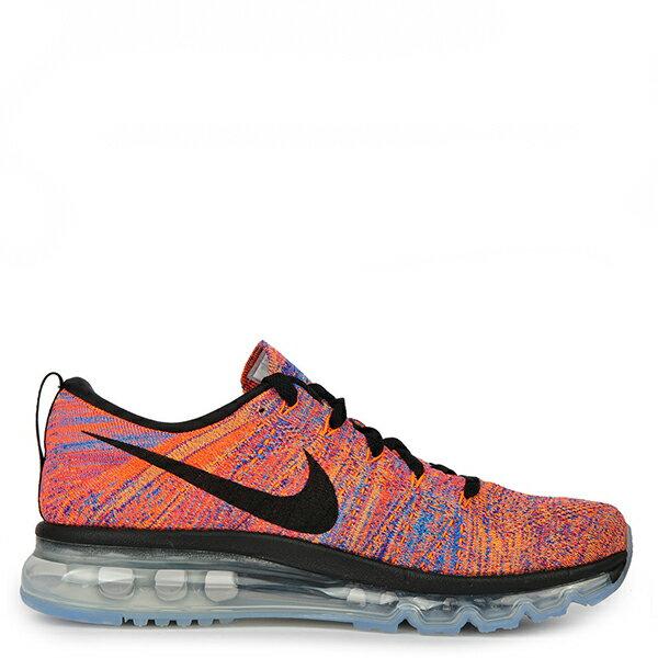 【EST S】Nike Flyknit Max 620469-404 全氣墊針織慢跑鞋 男鞋 G1012 1